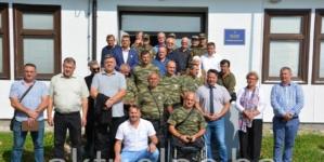 Muzej 2. Korpusa Armije RBiH bi već od naredne godine  mogao biti otvoren za javnost