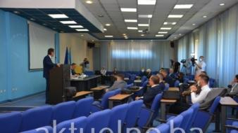 U toku javna rasprava o Zakonu o prijavljivanju, porijeklu i kontroli imovine izabranih dužnosnika, nositelja izvršnih funkcija i savjetnika u TK