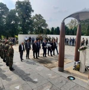 Vlada TK obilježila godišnjicu formiranja 2. korpusa ARBiH