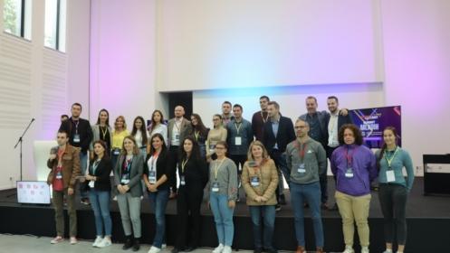 Prvi Summit mladih TK ugostio britanskog ambasadora u BiH