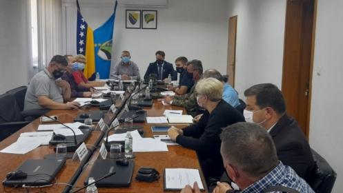 Organizacioni odbor utvrdio Program obilježavanja Dana II korpusa ARBiH