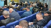 Najava događaja: Obilježavanja 30.godišnjice od formiranja Patriotske lige u Tuzli