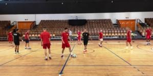 Tuzlanski Salines podmladio ekipu