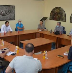 Najavljen početak radova na implementaciji energetske efikasnosti u UKC Tuzla