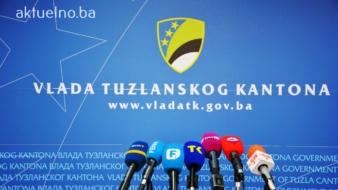 Održana 23. vanredna sjednica Vlade TK