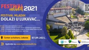 Festival mladih dolazi u Lukavac