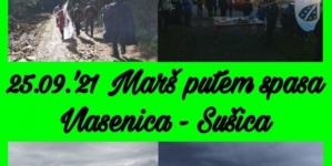 Obilježavanje 29. godišnjice od zatvaranja zloglasnog logora Sušica