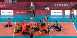 Poraz bh. odbojkaša u polufinala POI, za bronzu igraju protiv Brazila