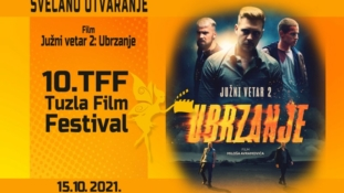 """Južni vetar 2: Ubrzanje"" otvara jubilarni 10. Tuzla Film Festival"