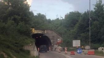 Neophodno okončavanje radova na sanacija tunela Čaklovići