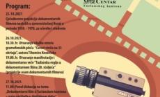 Dani audio-vizuelnog naslijeđa: BKC TK donosi čaroliju crno-bijelog filma i gramofonskih ploča
