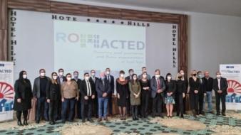 """Potpisan Memorandum o saradnji u okviru implementacije """"ROMACTED II"""" programa između Vijeća Evrope i Grada Tuzle"""