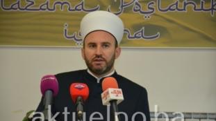 "Mevludska manifestacija ""Stazama Poslanika islama"" VIDEO"