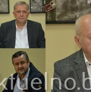 """Dvodnevni simpozij u Tuzli:""""Šta smo naučili o posljedicama COVID-19 pandemije"""""""
