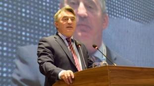 Komšić na Kongresu DF: Staviti institucije u funkciju izgradnje građanske države