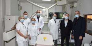 Klinika za interne bolesti nabavila najsavremeniju opremu za digestivnu endoskopiju