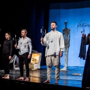 """BKC TK: Nova izvedba predstave """"Kuća bez vrata"""" u petak 8. oktobra"""