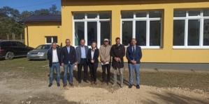 Obnovljena područna škola u Gornjoj Maoči