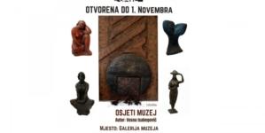 Otvorenje izložbe za slijepe i slabovide u Muzeju istočne Bosne Tuzla
