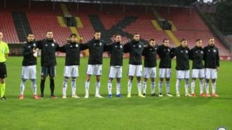 Pobjeda mladih bh. nogometaša u Luksemburgu